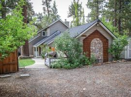 Casa Oso Grande Home, Big Bear Lake