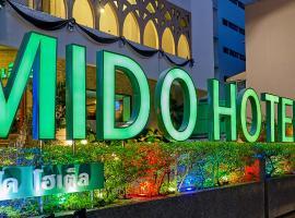 Mido Hotel, Bangkok