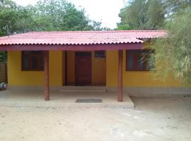 Nithila Rest, Kataragama