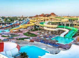 Tia Heights Makadi Bay Hurghada, Hurghada