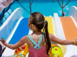 Mirage Bay Resort & Aqua Park, Hurghada