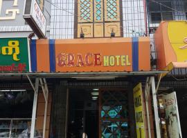 Grace Hotel -II, Pyin Oo Lwin