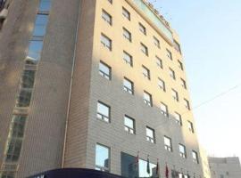 Hotel Riverpark, 首尔