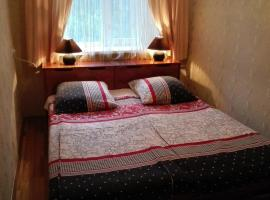 Apartment on Masherova 14, Minsk