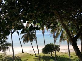 Archipelago Resort, Sevene