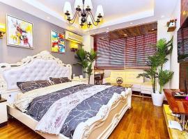 Shanghai Youcun Apartment 503, Xangai