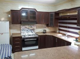 Furnished Appartment in Amman - Tabarbour, Amman
