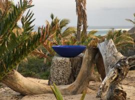 Vista Bonita, Cabo Guinjata