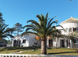 vivenda Familia Lopes, Aljezur