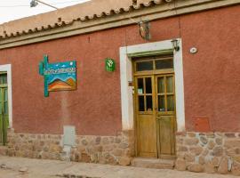 Hostel La Humahuacasa, Humahuaca