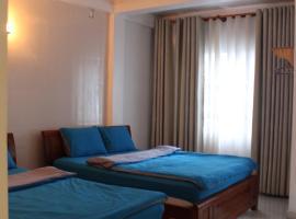 DaLat Sky Hostel, Dalat