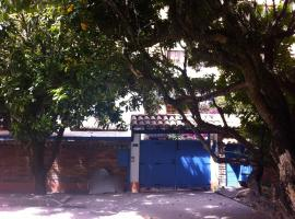 Casa Wernerus, Bogotá