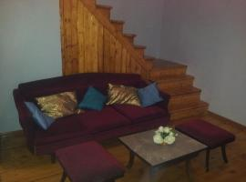 Apartment on Abashidze 4, Batumi