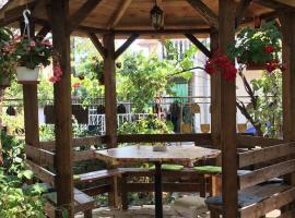 Bajam Rooms & Apartment, Ohrid