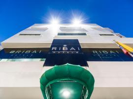 Hotel Ribai Riohacha, Ríohacha