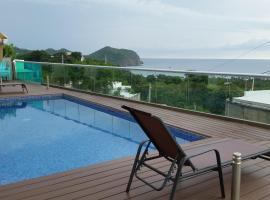 Luxury Beach House in San Juan, San Juan del Sur