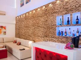Luxury Cancun Condo near The Beach, Cancún