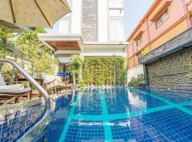 Visoth Villa, Siem Reap