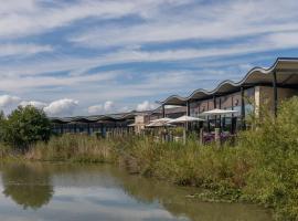 Resort Land & Zee, Scharendijke
