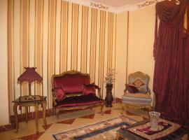 Kenzy House, Cairo