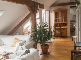 Private Apartment & Hannover City Altstadt