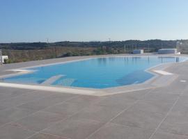 Neptune Holiday Home, Mastichárion