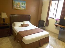 Diquini Guest House, Port-au-Prince