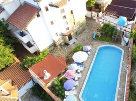 Guest House Yanina, Varna