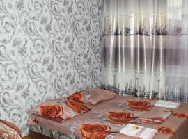 Apartments on 7 мicrodistrict, Chong-Aryk