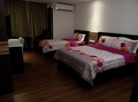 Maisa Homestay, Kota Bharu