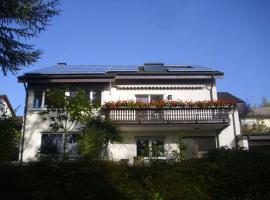 Haus am Olberg
