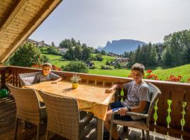Appartments Neuhof, Collalbo