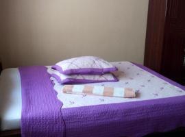 Ngekil Hotel, Ukonga