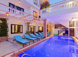 Pham Gia Boutique Homestay Villa, Hoi An