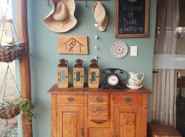 Cradle Valley Guesthouse, Muldersdrift