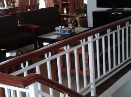 Bloomfield Home, Найроби