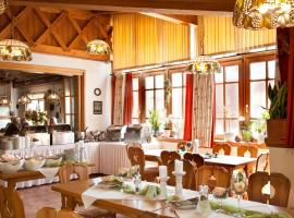 hotel moosbräu simbach am inn