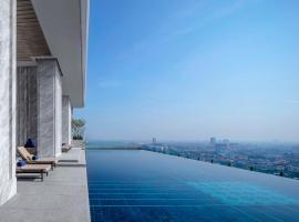 137 Pillars Residences Bangkok, Bangkok