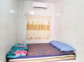 Power Light Guest House-Burmese Only, Pathein