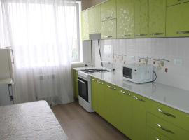 2 rooms apartments on 5 мicrodistrict, Tokol'dosh