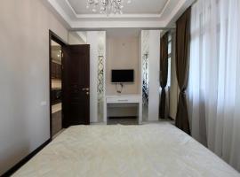 LuxeR Flat In Center, Yerevan