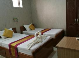 Delta Hotel, Pathein