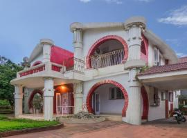 Bungalow amidst foliage in Khandala, by GuestHouser 47680, Lonavala