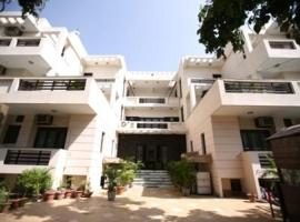 2-BR apartment in DLF Phase 2, Gurgaon, by GuestHouser 16437, Gurgaon