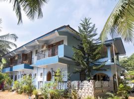 Guest house near Candolim Beach, Goa, by GuestHouser 33299, Candolim