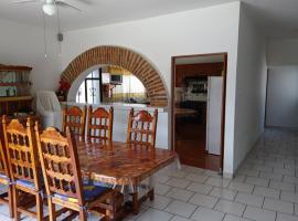 Casa en Jiutepec, Jiutepec