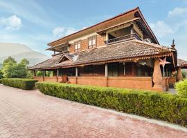 2 BR cottage in Padinharathara, Wayanad, by GuestHouser 8691, Tariyod