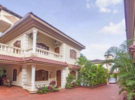 Villa near Baga Beach, Goa, by GuestHouser 45062, Arpora