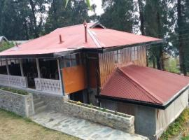 Cottage room in Darjeeling, by GuestHouser 22733, Kalimpong