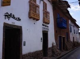 La Casa de Mayte, Cuzco